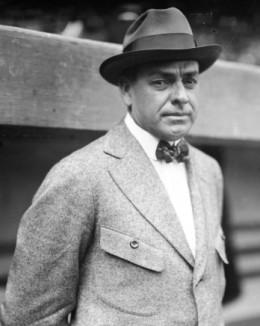 George Stallings