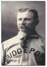 "Hall of Famer Jim O'Rourke hit .348 in 1879, ""worth from $30 to $40 a month."""