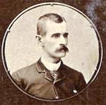 James Hart, 1886