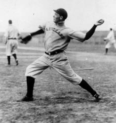 Finis Wilson 1914