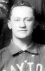 Harry Truby, 1898
