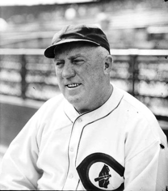 Jimmy Burke, Cubs coach