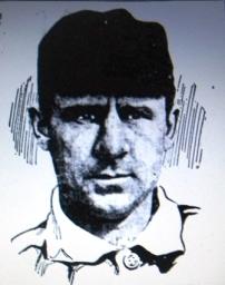 John McGraw, 1912