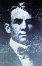 Pug Bennett circa 1904