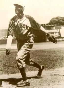 Satchel Paige, 1942