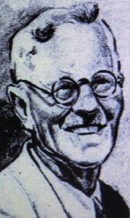 Henry Fabian, circa 1930