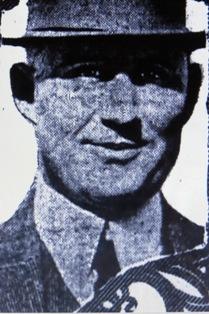 """Wallace Louis """"Happy Hogan"""" Bray 1912"""