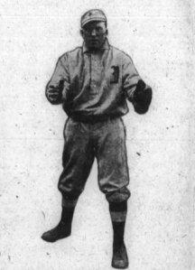 Jimmy Burke