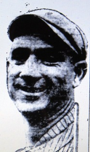 Larry McLean, 1915