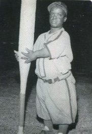 Spec Bebop, circa 1952