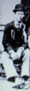 Wallace Bray 1890s