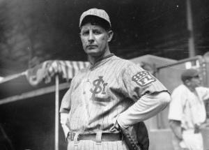 Fielder Jones, 1914