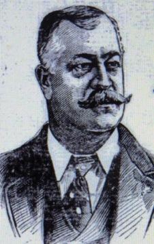 Jack Chapman 1900