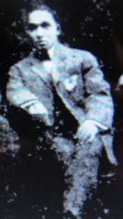Charles Alexander Mills