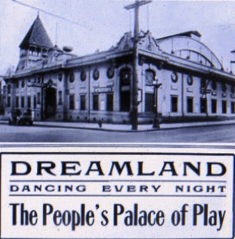Mike Fisher's Dreamland Dancehall, Seattle