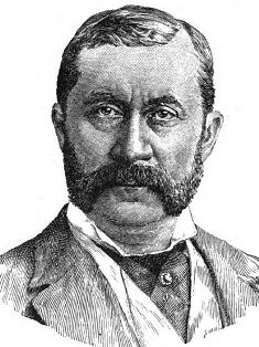 Erasmus Wiman