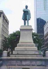 Henry Woodfin Grady statue in Atlanta