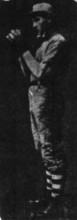 Ernest Nichols