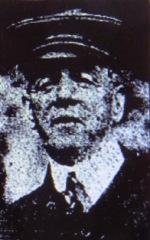 Tom York, 1922