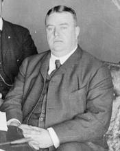 Ban Johnson