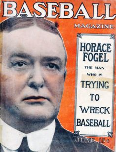 "June 1913 edition of ""Baseball Magazine"""