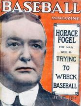 "June 1913 edition of ""Baseball Magazine"""