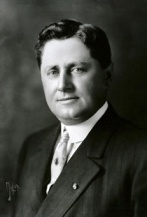 William Wrigley Jr.