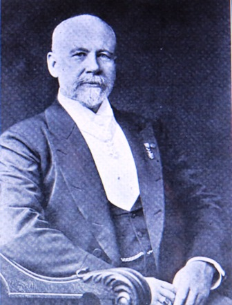 James Henry Haynie
