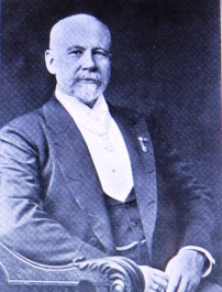 James Henry Haynie