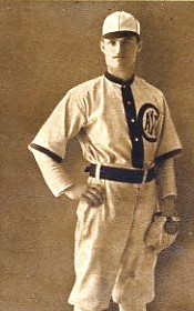 Gus Hetling, Frick's replacement at third