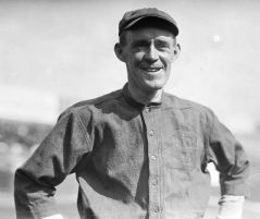 Johnny Evers,