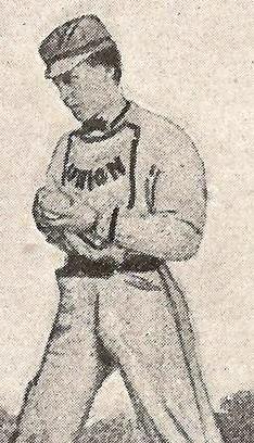 Charlie Pabor