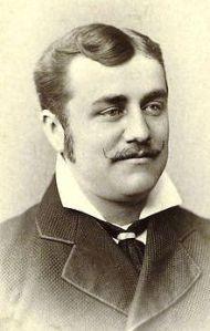 Charley Jones