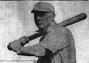 Henry Krug, 1907