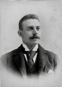 Lew Whistler