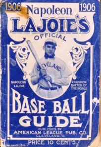 The 1906 Lajoie Guide