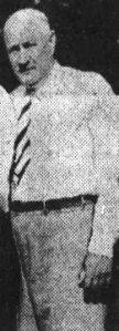 Bill Lange 1931