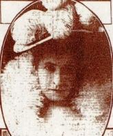 Dora Feldman Barkley McDonald