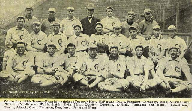 1906 White Sox