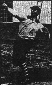 Zeke Wilson