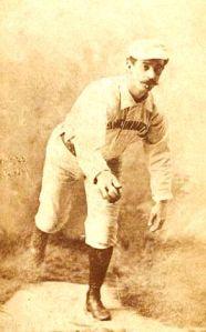 Tony Mullane