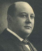 Mayor Fred Busse