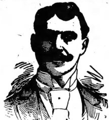 Frank Harris
