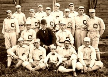 1901 Chicago White Sox