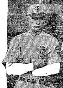 Jimmy Duchalsky 1923
