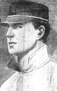 Ed Walsh circa 1904