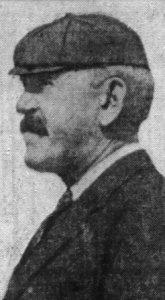 Jack Sheridan