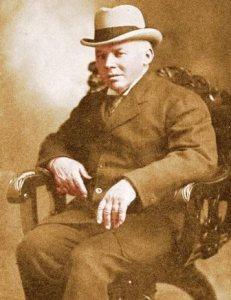 Ted Sullivan