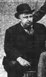 Harry Weldon