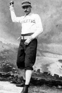 Gus Weyhing started for Philadelphia.